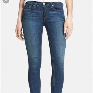 Rag & Bone Skinny Stretch Jeans sz 25